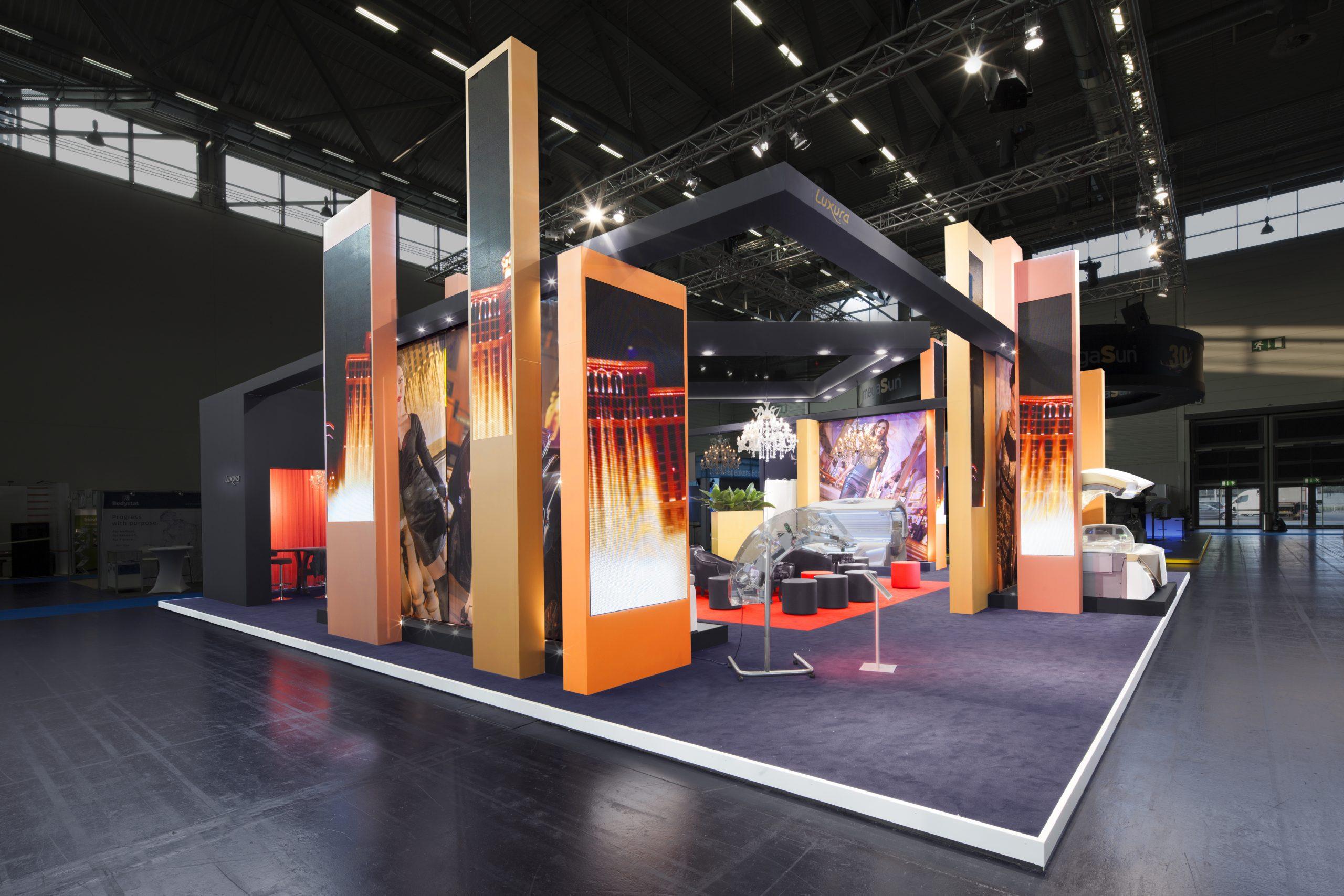 CAS Standbouw - Luxura - FIBO 2017 - Keulen - Standbouwfotografie #9255BPUNT AFSNIJDEN !!